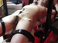Amateur Asian BDSM Japanese