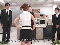 Asian Cunnilingus Femdom Japanese BDSM