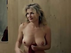 French Celebrity Big Boobs Hairy