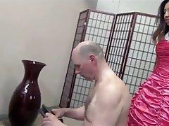 Femdom Mistress Cosplay BDSM