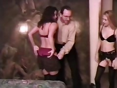 Amateur Lingerie Pantyhose Vintage Panties
