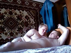 BBW Granny Homemade Old and Young Russian