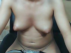 Amateur Webcam Teen