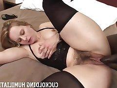 BDSM Cuckold Femdom Orgasm