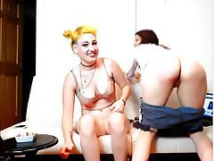 Amateur BDSM Webcam