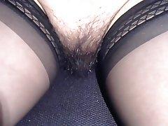 Pantyhose Pussy Stockings