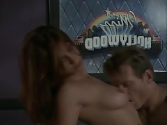 Babe Redhead Softcore Erotic