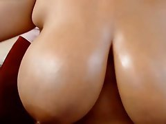 Amateur BBW Big Boobs Close Up