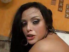Anal Big Boobs Brazil Cumshot Pornstar