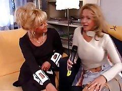 German Lesbian