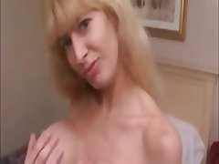 Big Boobs Blowjob Handjob Mature