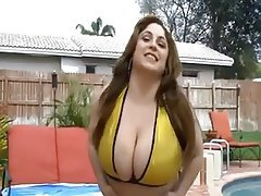 Big Boobs Blowjob Interracial Midget