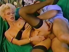 Anal Big Boobs French Mature