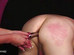 Anal BDSM Dildo Femdom Masturbation