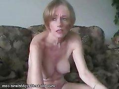 Amateur Cuckold Granny MILF Wife