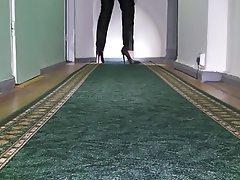 Foot Fetish High Heels Stockings