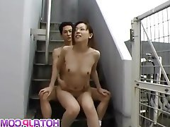 Asian Group Sex Hardcore Japanese Outdoor