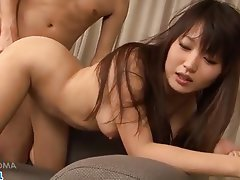 Asian Blowjob Creampie Handjob