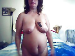 Charlie Pregnant Double Fuck