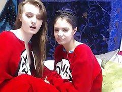 Amateur BDSM Lesbian Webcam