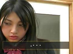 Japanese POV College