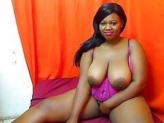African Webcam