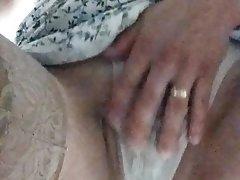 Mature MILF Stockings Squirt