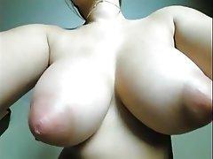 Big Boobs Big Nipples