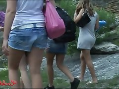 Amateur, Group Sex, Orgy, Outdoor