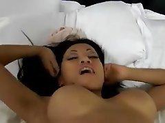 Asian Masturbation Webcam
