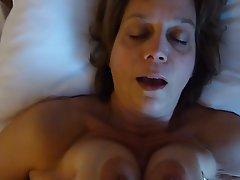 Big Boobs, Big Cock, Cum in mouth, Cumshot, Boobs