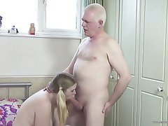 Tochter Blowjobs