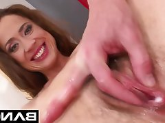 Anal Compilation Creampie MILF