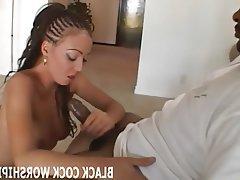 BDSM Cuckold Femdom Interracial