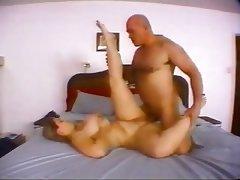 British Big Butts MILF Pussy