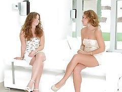 Lesbian, Lingerie