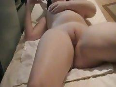 Amateur Big Boobs Masturbation MILF Squirt