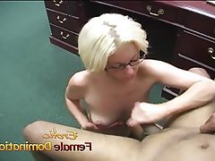 BDSM Femdom MILF Mistress