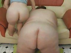 BBW Hardcore Midget