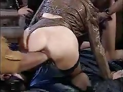 Anal, Cum in mouth, Fisting, Gangbang
