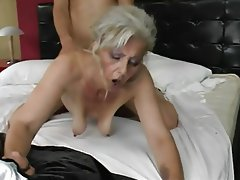 Old and Young, Orgasm, Mature