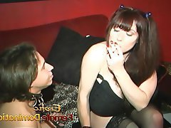 Face Sitting Femdom Footjob Mistress BDSM