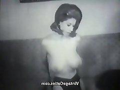 Hairy Pornstar Big Boobs Vintage