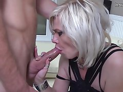 Anal, Granny, Mature, MILF, Old and Young