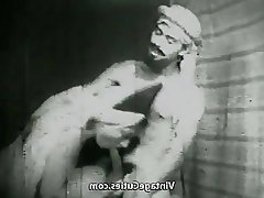 Blowjob Hairy Vintage Old and Young Arab