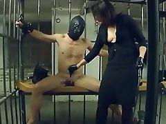 BDSM Femdom German BDSM