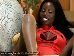 German Masturbation Hardcore Pantyhose