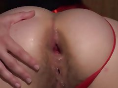 Anal, BBW, Hairy, Anal