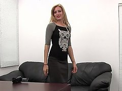 Casting Office Amateur