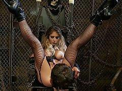 Mistress, Whore, Deepthroat, Femdom